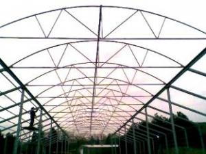 Строителство на оранжерии и олекотени конструкции от поликарбонат и поликарбонатни плоскости - aris-bg.